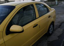 Chevrolet Aveo Used in Baghdad