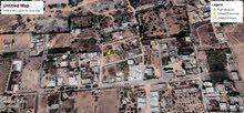 قطعة ارض سكنية بئر الاسطى ميلاد قبل اربع شوارع الكهرباء