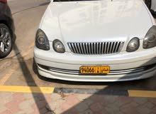 Gasoline Fuel/Power   Lexus GS 2000