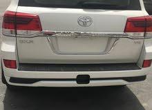 Toyota Land Cruiser - Cairo