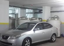 Hyundai Avante made in 2007 for sale