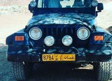 جيب رانجلر2005  للبيع