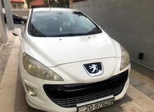 140,000 - 149,999 km Peugeot 308 2009 for sale