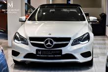 Available for sale! 70,000 - 79,999 km mileage Mercedes Benz E 200 2014