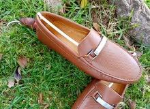 أحذية رجالية ممتازة غير مستعملة