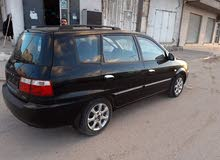 Manual Kia 2004 for sale - Used - Tripoli city