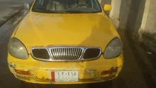 Available for sale! 1 - 9,999 km mileage Daewoo Leganza 1999