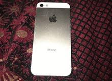 ايفون 5 اس للبيع 16 جيجا