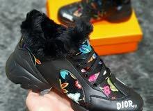 Dior Turkey Shoes