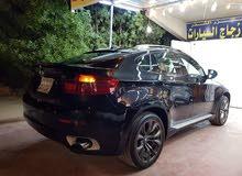 BMW X6M  بيع أو مراوس بصالون