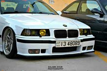 Gasoline Fuel/Power   BMW 325 1991