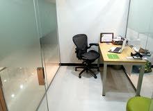 Furnished Office Rent