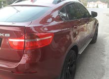 Available for sale! 0 km mileage BMW X6 2011