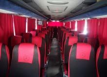 حافلة مرسيدس موديل 2011