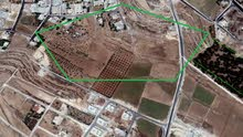 أرض مميزة جدا للبيع سكن خاس مساحة 4دونم و670م/ الحويطي 20