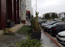 للكراء شقق مؤثثة بالعاصمة تونس