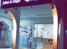 coffee shop for sell محل كافيه للبيع
