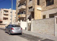 شقة سوبر ديلوكس للايجار 150م شارع عثمان بن شماس شفا بدران حي ذهبيه عماره