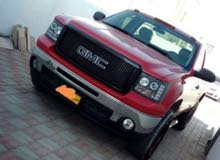 2012 Used Sierra with Automatic transmission is available for sale