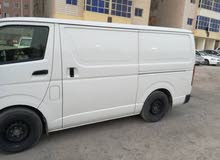Best price! Toyota Hiace 2013 for sale