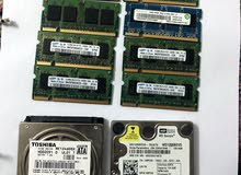 In Used condition there is RAM for sale