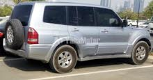 2006 Used Pajero with Manual transmission is available for sale