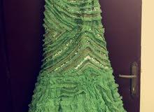 فستان خطبة جديد