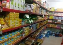 سوبر ماركت للبيع في شفا بدران