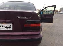 E36 BMW 325 i