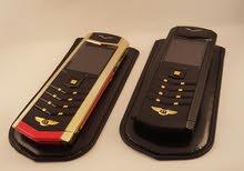 اجهزة Vertu جدد للبيع متعدد الوان