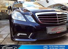 Automatic Black Mercedes Benz 2011 for sale
