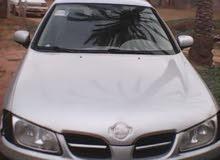 نيسان الميرا 2002