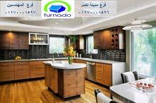 مطابخ قشرة ارو  – افضل سعر مطبخ خشب    01270001596