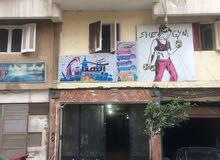 56 شارع غراب الاشلاق في العباسيه امام مسجد النور