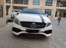 Mercedes Benz A 250 made in 2015 for sale