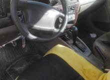 Automatic Daewoo 1999 for sale - Used - Amman city