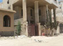 فلة للبيع بحي بيت بوس بصنعاء