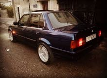 1988 BMW E30 for sale in Amman
