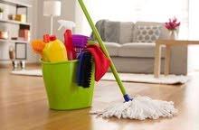 شركة المتميزون لخدمات النظافه 0926529835