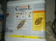 شركة رش مبيدات بالرياضتعتبر الحشرات من أكثر الأسباب التي تزعج حياتنا حيث أنها
