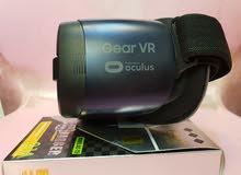 VR 3D سامسونك أصلي
