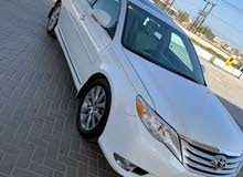 Toyota Avalon car for sale 2012 in Sohar city