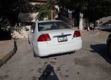 2003 Honda Civic for sale in Amman