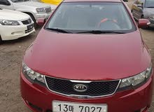 Available for sale! 0 km mileage Kia Forte 2010