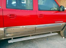 GMC Suburban 2001 For sale - Red color