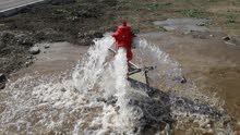 تركيب شبكات الماء الصالح لشرب
