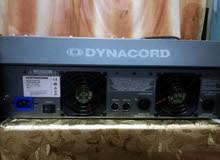 Mixer amplificat Dynacord PowerMate 600-3 channels8