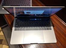 Mac Book pro 2017 ,3.5