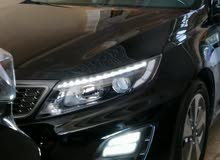 Automatic Kia Optima for sale