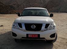 Nissan Patrol 2015 For Rent